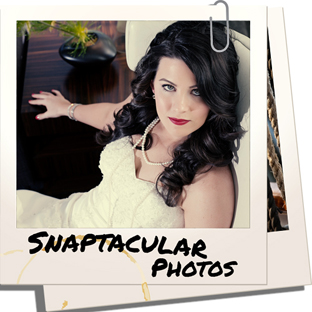 Snaptacular Photos Logo